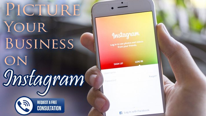 Ready to picture your business on Instagram