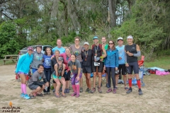 GroundHog Events presents Ares' Vengeance Trail Race - March 10th, 2018 in Alachua, FL | Photo Credit: Mud Run Finder