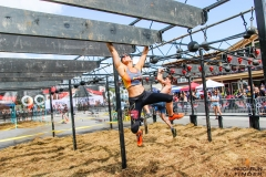 North American Obstacle Course Racing Championships presents: Noram 2019 - August 9th - 11th, 2019 in Stratton Mountain Resort in Stratton Mountain, VT | Photo Credit: Mud Run Finder