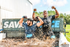 Savage Race presents: Florida Fall 2019 - Nov. 9th - 10th, 2019 in Dade City, FL | Photo Credit: Mud Run Finder