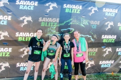 Savage Race presents: Florida Fall 2019 - Nov.10th, 2019 in Dade City, FL | Photo Credit: Mud Run Finder