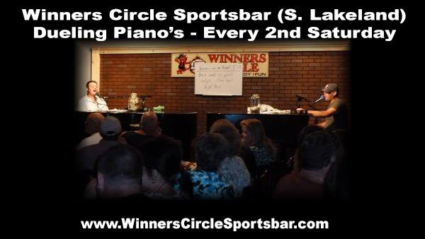 WC Dueling Pianos