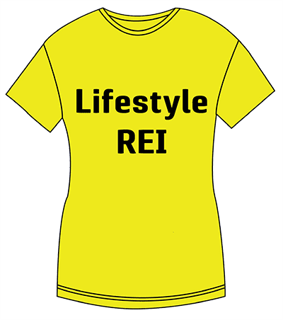Lifestyle Real Estate Investing