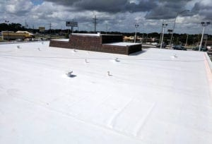 RIG Roofing - Cannon Dealership Lakeland FL Commercial Roofing