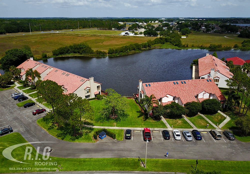 R.I.G. Roofing - Invest in a tile roof - Winterset Winter Haven FL