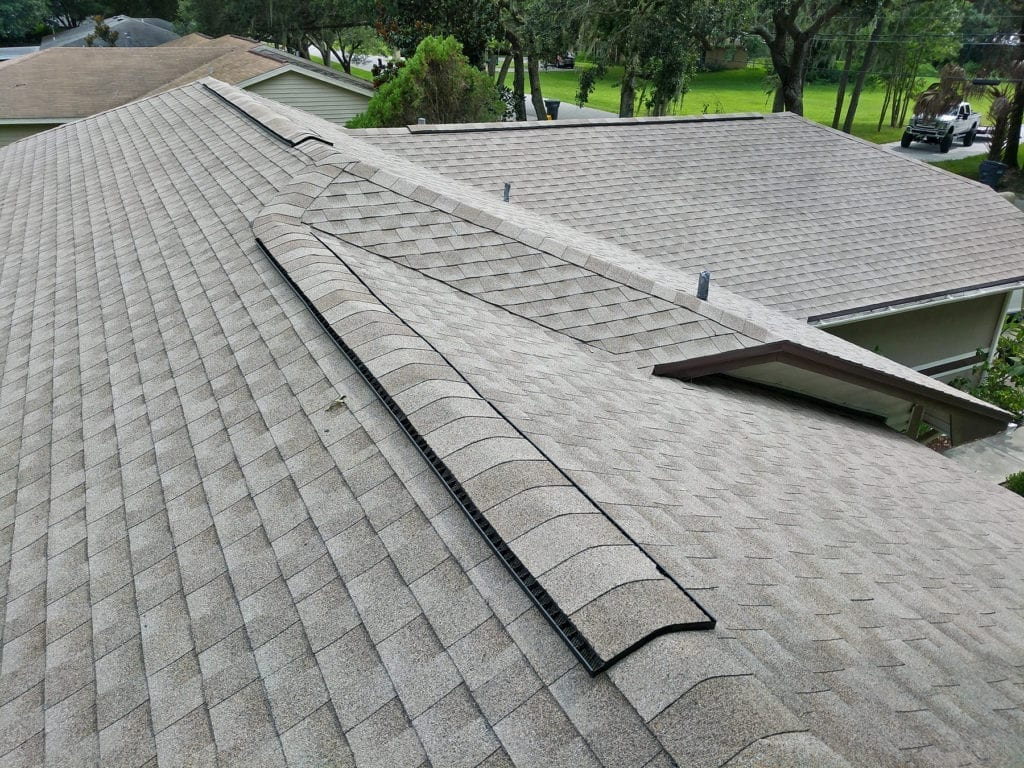 How To Get The Right Roof Ventilation