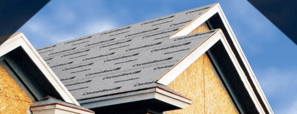 The Importance Of A Quality Roofing Underlayment   R.I.G. Roofing