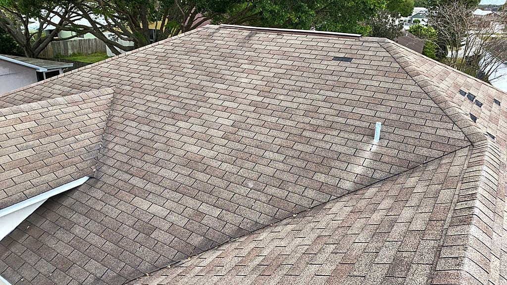 common roofing problems