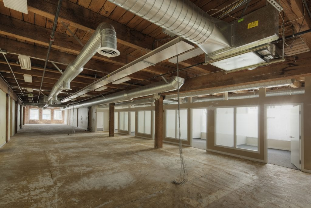 commercial buildout general contractor Florida