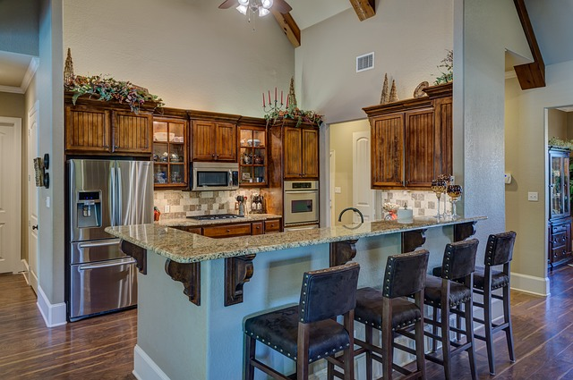custom cabinets Add Extra Time To Your Remodel